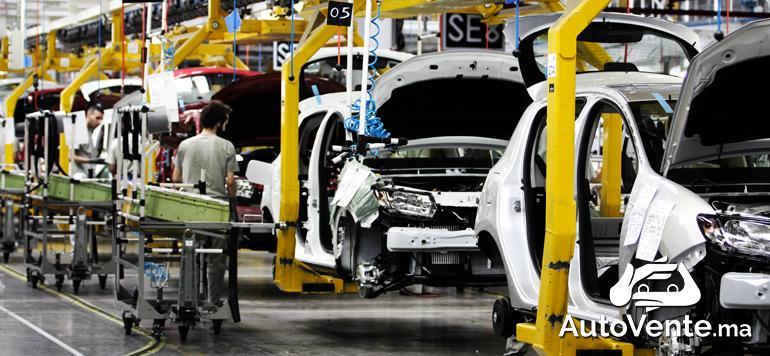 Automobile. Le millionième véhicule promis par Renault en 2020 est là !